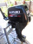 Suzuki. 4-тактный, бензиновый, нога S (381 мм), Год: 2012 год