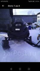Arctic Cat Panther 440. исправен, есть птс, с пробегом
