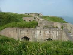 Экскурсии по фортам Владивостокской крепости