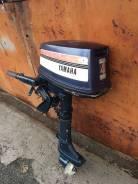 Yamaha. 4,00л.с., 2-тактный, бензиновый, нога S (381 мм), Год: 1994 год