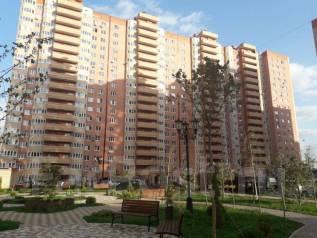 1-комнатная, улица Героя Сарабеева 3. ККБ, агентство, 37 кв.м.