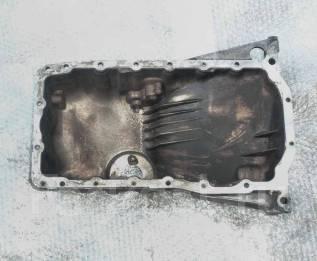 Поддон. Volkswagen Passat Двигатель AWT