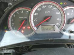 Панель приборов. Toyota Wish, ZNE14, ZNE14G, ZNE10, ZNE10G