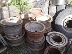 Продам диски грузовые r20. x20