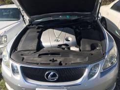 Решетка радиатора. Lexus GS350, GRS196, GRS190, GRS191, URS190, UZS190 Lexus GS300, GRS191, GRS196, UZS190, URS190, GRS190 Lexus GS460, URS190, GRS191...