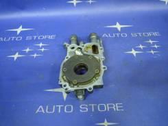 Насос масляный. Subaru Forester, SG5, SG Двигатель EJ205