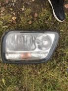 Фара. Mercedes-Benz Actros