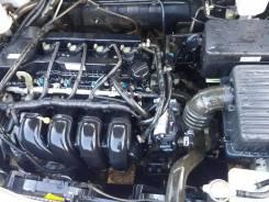 Двигатель в сборе. Lifan X60 Двигатель LFB479Q