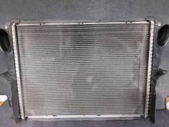 Радиатор охлаждения двигателя. Mercedes-Benz CL-Class, C215 Mercedes-Benz S-Class, W220