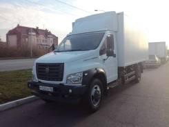 ГАЗ Газон Next C41R33. Продается ГАЗон Next C41R33 Изотерма, 4 400 куб. см., 4 800 кг.