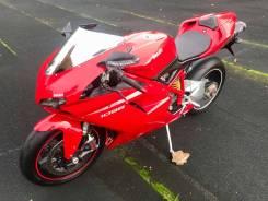 Ducati Superbike 1098. 1 100 куб. см., исправен, без птс, без пробега. Под заказ