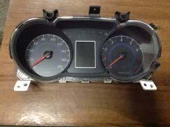 Панель приборов. Mitsubishi Galant Fortis