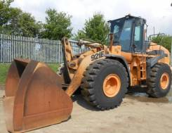 Case 921E. Фронтальный погрузчик Сase 921E, 8 500 кг. Под заказ