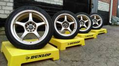 A-Tech Schneider AS-05. 8.0x17, 5x100.00, 5x114.30, ET46, ЦО 73,0 мм.