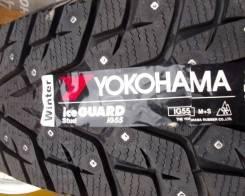 Yokohama Ice Guard IG55, 225/65 R17