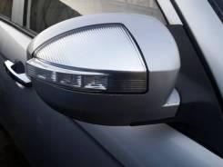 Зеркало заднего вида боковое. Lifan X60 Двигатель LFB479Q