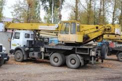 Камышин КС-5576Б. Продается автокран КС-5576Б, 32 000 кг., 31 м.