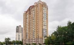 4-комнатная, проспект Будённого 9. Семеновская, агентство, 126 кв.м.