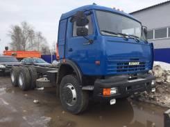 Камаз 53215. Шасси КамАЗ 53215, 10 850 куб. см., 14 000 кг.