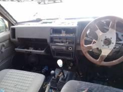 МКПП. Nissan Datsun