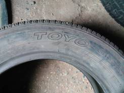 Toyo Observe Garit-2. Зимние, без шипов, 2010 год, износ: 30%, 4 шт