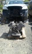 Двигатель в сборе. Mercedes-Benz M-Class, W164 Двигатели: M, 272, DE35