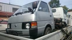Nissan Vanette. UGJNC22, LD20