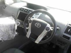 Спидометр. Toyota Prius a, ZVW40, ZVW40W, ZVW41, ZVW41W