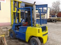 Balkancar. Балканкар Погрузчик дизильный, 3 900 куб. см., 3 500 кг.