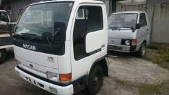 Nissan Atlas. P8F23, TD27