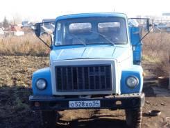 ГАЗ 3307. Продам ГАЗ-3307, 2 000 куб. см., 3 000 кг.