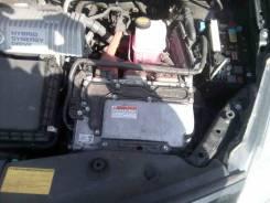 Инвертор. Toyota Prius a, ZVW40, ZVW40W, ZVW41, ZVW41W