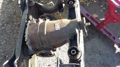 Редуктор. Toyota Aristo, JZS147, JZS161 Двигатель 2JZGTE