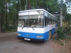 Daewoo BS106. Продам Автобус BS-106, 11 499 куб. см., 33 места