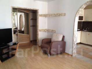 3-комнатная, улица Волочаевская 107. Центральный, частное лицо, 72 кв.м.