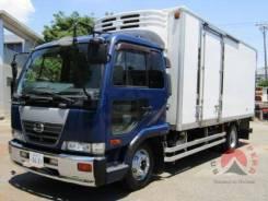 Nissan Diesel Condor. рефрижератор 5т. Мех. ТНВД, боковая дверь, 2 отсек, 9 200 куб. см., 5 000 кг. Под заказ