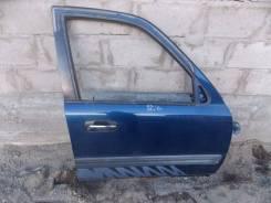 Дверь боковая. Honda CR-V, RD1