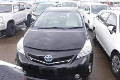 Ноускат. Toyota Prius a, ZVW41, ZVW40, ZVW40W, ZVW41W Двигатель 2ZRFXE