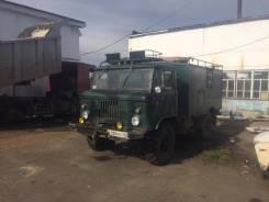 ГАЗ 66. Продается ГАЗ - 66, 2 000 куб. см., 3 000 кг.