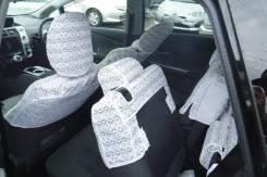 Чехол. Toyota Prius a, ZVW41, ZVW40, ZVW40W, ZVW41W Двигатель 2ZRFXE