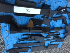 Обшивка, панель салона. Nissan Fairlady Z, Z33 Nissan 350Z, Z33
