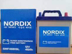 Nordix. 46А.ч., Обратная (левое), производство Корея. Под заказ
