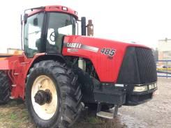 Case IH. Трактор Steiger 485 л. с, 12 900 куб. см.