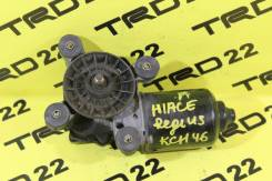 Мотор стеклоочистителя(дворников) Toyota Regius, KCH46. Toyota Regius, KCH46, RCH47, LXH43, LXH49, KCH40, RCH41, RCH42 Двигатели: 3RZFE, 1RZE, 5L, 1KZ...