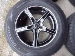 Bridgestone Balminum. 7.0x17, 5x114.30, ET38, ЦО 73,0мм.