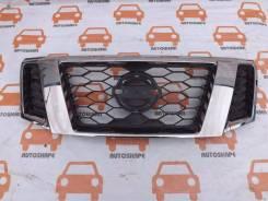 Решетка радиатора. Nissan Terrano, D10