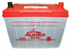 Alaska. 75 А.ч., производство Корея