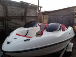 BRP Sea-Doo Speedster. Год: 1998 год, длина 5,00м., двигатель стационарный, 220,00л.с., бензин