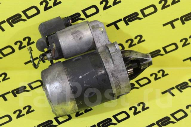 Стартер. Ford Laser, BG3PF, BG5PF, BG6PF, BG6RF, BG7PF, BG8PF, BG8RF Ford Freda, SG5WF, SGE3F, SGEWF, SGL3F, SGL5F, SGLRF, SGLWF Ford Telstar, GD8AF...