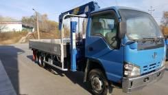 Nissan Condor. Продаётся грузовик , 4 800 куб. см., 3 000 кг.